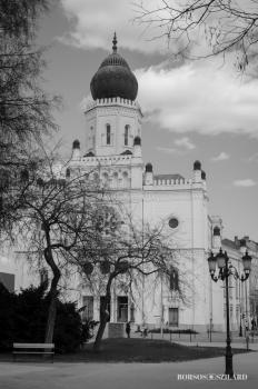 Borsos Szilárd: Kecskemét Tudomány és Technika Háza